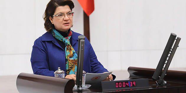 Devlet Millete Bakacakken, Milletin Devlete Bakması İsteniyor