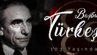 Türkeş'in 103.doğum Günü