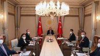 """""""TVF"""" Toplantısında Hatay'dan Tosyalı…"""