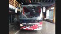 Hatayspor'a Otobüs