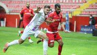 Kayserispor Kupada 5-0 Kazandı