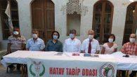 HTO; ölümlere, sağlıkçı ölümlerine tepkili: