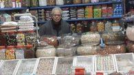 Uzun Çarşı Şekercisi  Cemil Öğütmen  Vefat Etti