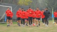 Antalyaspor-Hatayspor