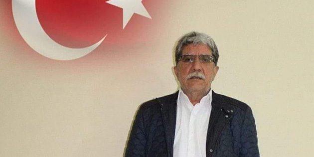 CHP'li eski yönetici vefat etti