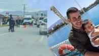Karaağaç'ta kaza