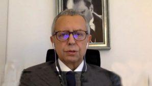 Emekli Büyükelçi Mithat Rende: