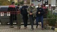 Fransız terörist tutuklandı