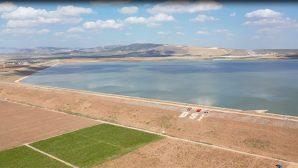 Baraj hani bitmiş, açılışı da yapılmıştı!