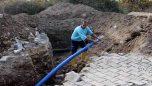HATSU'dan Harbiye'de Altyapı Çalışmaları