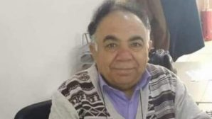 HATSU Personeli Hüseyin Özkan vefat etti