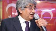 CHP İl Başkanı Parlar: