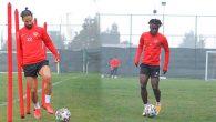 Antalyaspor-Hatayspor Maçı Pazartesi Günü
