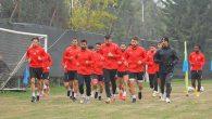 Antalya Mesaisi