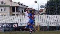 İskenderun Fk'ye Yakışmadı 5-0'lık Yenilgi