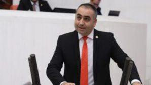 MHP'li Vekil Kaşıkçı, adını da koydu: