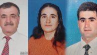 3 Kardeş Koronavirüsten Öldü