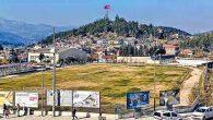 Keldağ'a gözetleme istasyonu