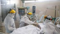 Hatay'da 4 günde 171 ölüm