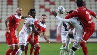 Hatayspor,Antalya'da Tarih Yazdı 6-0