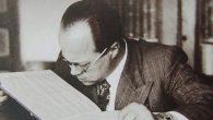 Babam, bir gönül insanıydı…