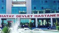 Devlet hastanesinde çağrı merkezi