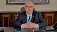 Mustafa Sayın Kovid'e Yakalandı