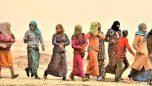 Yüzbinlerce mülteci arasında salgın 'Ne' durumda?