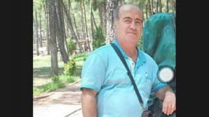 İskenderunlu Öğretmen KOVİD'den öldü