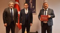 Spor Toto yardımları AKP'li Belediyelere