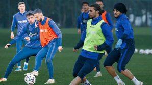 Trabzonspor Hatay'da