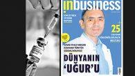 Hatay'dan Mainz'a… Prof. Dr. Uğur Şahin