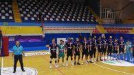 Voleybolda 3-1 Galibiyet