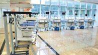 Devlet Hastanesine Cihaz Bağışları