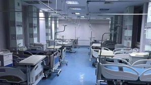 Hatay Devlet Hastanesi'ne ek yeni birimler: