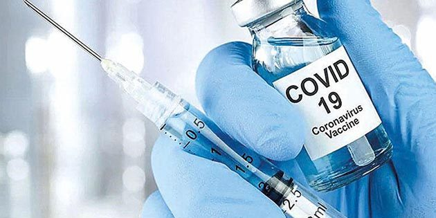 6.5 Milyon Doz Aşı Bu Sabah Türkiye'de