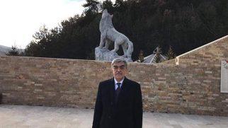 Hatay Eski Milletvekili  M. Ahrazoğlu Vefat Etti