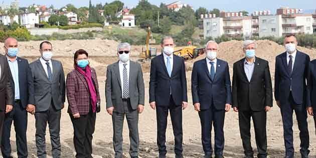 Arsuz'a Hastane