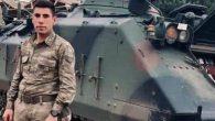 Hatay'da görevli Astb. Aslan kalp krizinden öldü