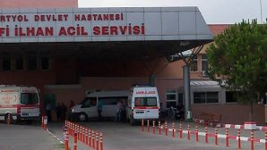 Dörtyol Devlet Hastanesine