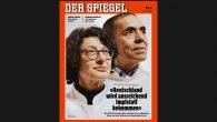 Hatay ve İstanbul'dan Der Spiegel kapağına