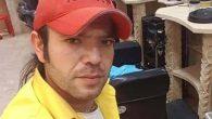 Samandağlı genç Dubai'de kalp krizinden öldü