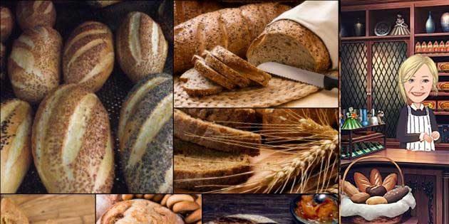 Ekmek üzerine söylenecek  çok şey var