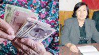 En Düşük Emekli Maaşı Asgari Ücret Seviyesine Yükseltilmeli