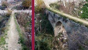90 Yıllık Fransız Köprüsü