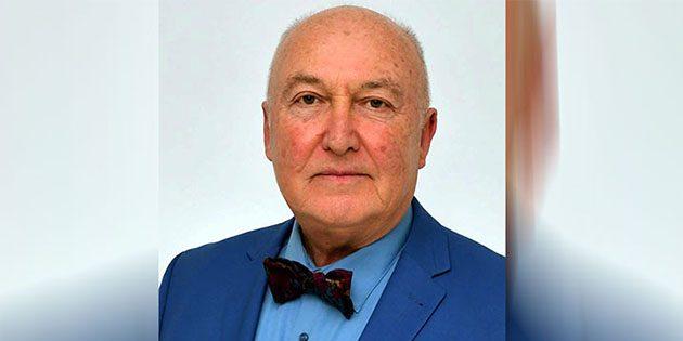 Deprem Bilimci Prof. Dr. Ö. Ahmet Ercan,
