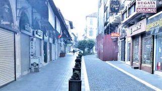 Hatay'dan İstanbul'a