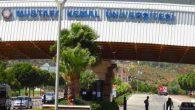MKÜ-Erasmus Başarısı