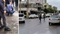İskenderun'da cinayet: 1 ölü…