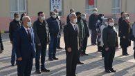 Hatay'da İstiklal Marşı Töreni